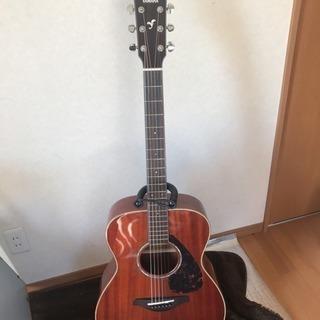 ヤマハFG850