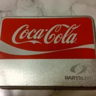 Coca-Colaダーツ&ダーツライブカードセット