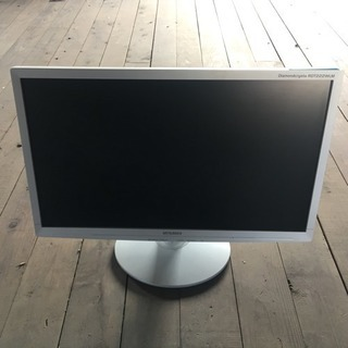 MITSUBISHI 液晶ディスプレー 21.5型
