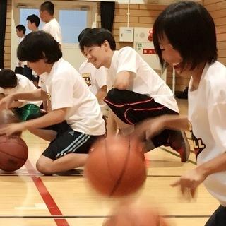 ダイアモンドバスケットボールスクール豊中校