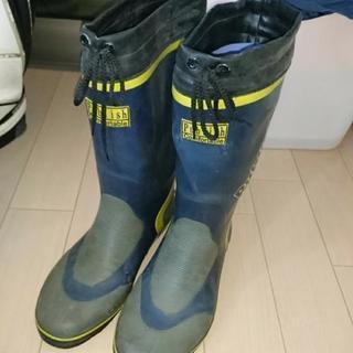 メンズ  長靴  Lサイズ