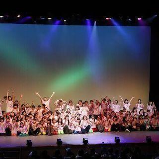 ダンス体験レッスン開催!