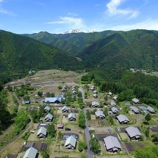 """【奈川在来そば】オーナー募集‼  標高1200mの高地で""""幻の希少..."""