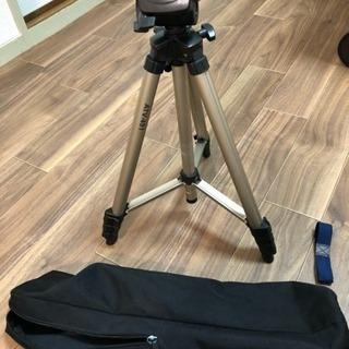 ビデオカメラ用 三脚 (ATV-491)