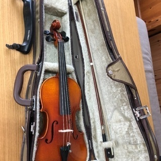 バイオリン2分の1サイズ1999年製造