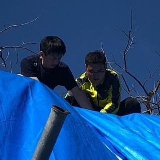 九州北部豪雨・朝倉市「みんなの力」 災害ボランティア募集