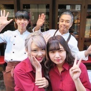 【イタリアンバルstaff】名鉄岐阜駅すぐ★バタバタした接客なし...