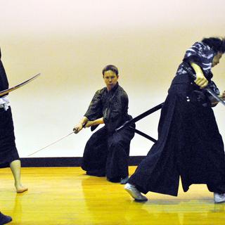 時代劇 / 殺陣教室 「剣戯之会(つるぎのかい)」 生徒募集!! - スポーツ