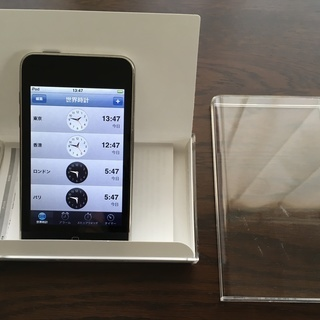 iPod touch 第3世代 32G