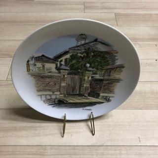 飾り皿(神戸異人館)