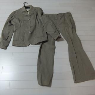 イマージュで購入 13号スーツ 送料無料