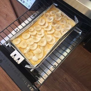 【主婦や学生さん】積水ハウスでお仕事(簡単なケーキを作って提供・PRする仕事)の画像