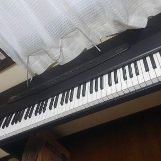 電子ピアノカシオCPS- 80s