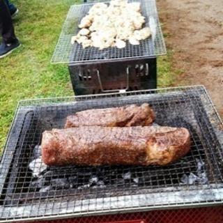 BBQ〜🍖💓