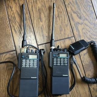 アマチュア無線機 FT-704