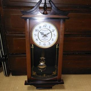 掛け時計。ジャンク