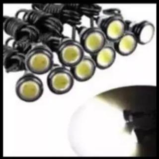 イーグルアイ LED 白 9w 10個セット 送料無料