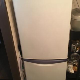 冷蔵庫あげます!
