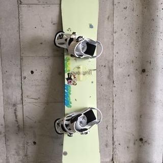 BURTON HATE スノーボード バートン ヘイト157cm...
