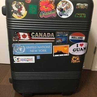 サムソナイト スーツケース ジャンク