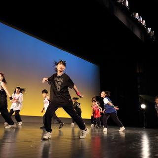 <m.h.c Group 永山校>ジャズダンスクラス&ヒップホップクラス