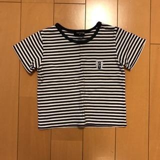 コムサTシャツ