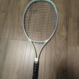再値下げ>>テニスラケット☆ヨネックス