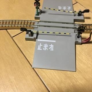 TOMIX トミックス 5031 自動踏切セット Nゲージ