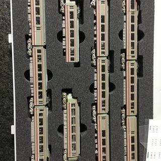TOMIX-92605 小田急ロマンスカー/7000形LSE(エ...