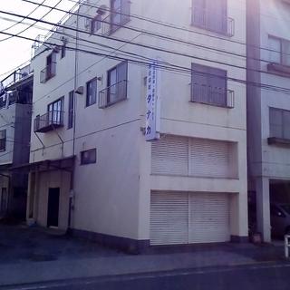 【貸倉庫】JR八王子駅徒歩9分!30坪!貸店舗,貸会議室,飲食相談可!