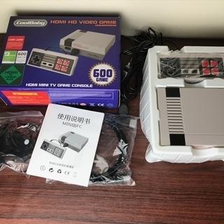 ファミコンin1 NES風 ゲーム機