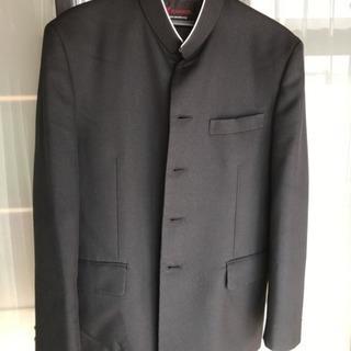 小松工業高校の制服。