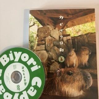 カピバラ日和(DVD)