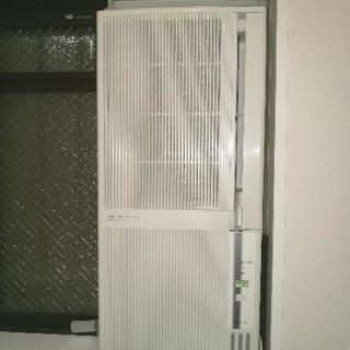 窓用 エアコン コロナ 2015年製 使用頻度少