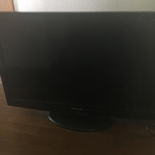 【お取引決定】32型テレビ Panasonic VIERA