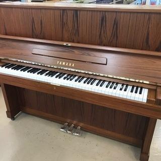 リニューアルピアノ YAMAHA  W103