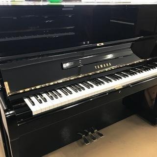 リニューアルピアノ YAMAHA U1M