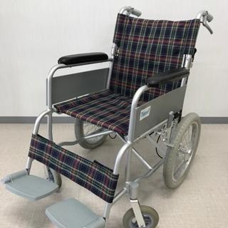 取りに来られる方限定!車椅子 幸和製作所