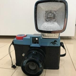 【未使用】ダイアナプラス トイカメラ dianaF+ Camera