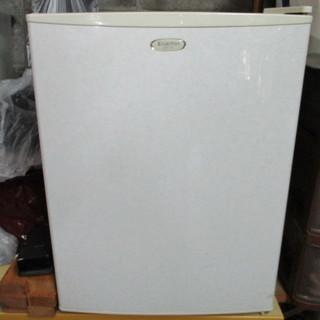 Elabitax エラビタックス 1ドア 冷蔵庫 68L