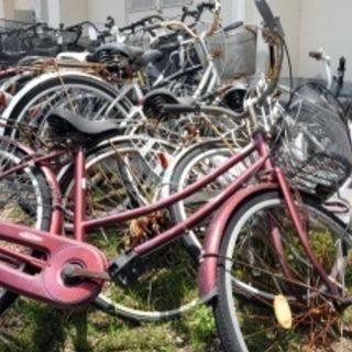⭐︎不要自転車 買取致します。の画像