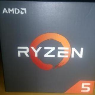 AMD Ryzen5 1600・GTX1050・DDR4 4G×...