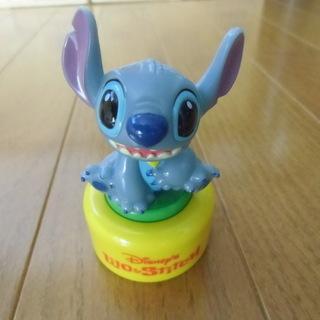 Disney スティッチ ポンライト★新品・箱入