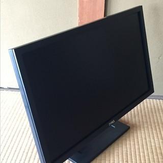 良好!DELL フルHD 24ワイドモニタ LEDバックライト - パソコン
