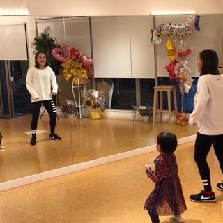 なかもず☆キッズダンス&ヒップホップダンス 生徒募集!!