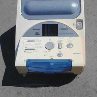 フジフィルム Print Pix CX-500 中古品