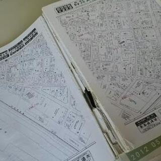 住宅地図、山の地図 - 本/CD/DVD