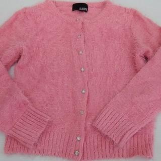 【美品】 HK WORKS LONDON ピンク セーター ニッ...