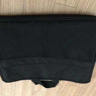 5ポケット 収納便利なバッグインバッグ