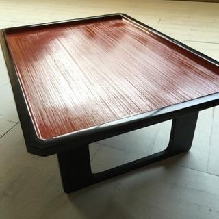 漆器のアソベ 台
